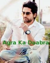 Agra Ka Daabra