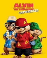 Alvin And The Chipmunks Chip Wrecked
