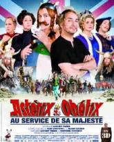 Asterix And Obelix God Save Britannia