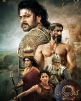 Baahubali - The Conclusion (Baahubali 2)