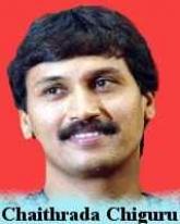 Chaithrada Chiguru