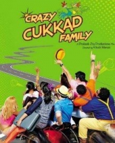 Crazy Cukkad Family