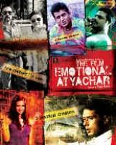 The Film Emotional Atayachar