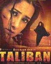 Escape From Taliban