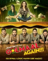 Golmaal Again