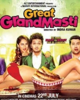 Great Grand Masti