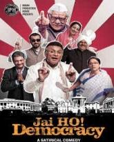 Jai Ho! Democracy