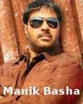 Manik Basha