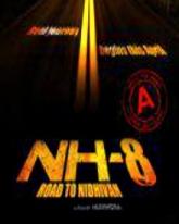 NH-8 - Road To Nidhivan