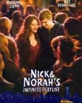 Nick and Norahs Infinite Playlist