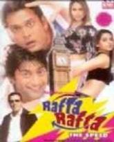 Rafta Rafta - The Speed