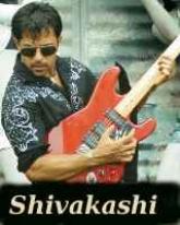 Shivakashi