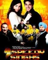 Speedy Singhs