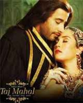 Taj Mahal - An Eternal Love Story