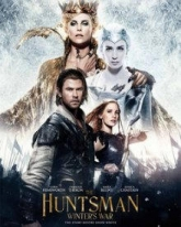 The Huntsman: Winter\'s War