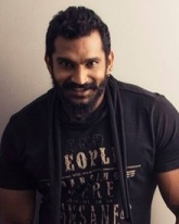 Anil (Kannada Actor)