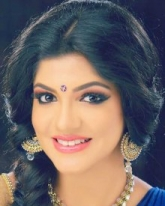 Aparna Balamurali