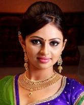 Arunthathi Nair