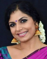 Asha Sharath