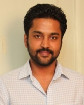 Chandran (Tamil Actor)