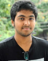 G V Prakash Kumar