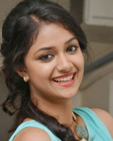 Keerthi Suresh