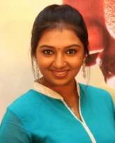 Lakshmi Menon