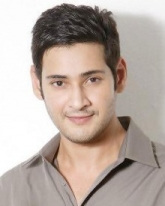 Mahesh Babu