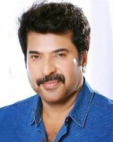 Mammootty