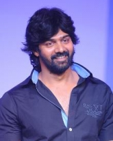 Naveen Chandra