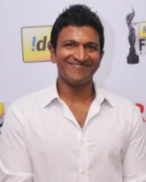 Puneeth Rajkumar