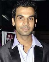 Rajkummar Rao