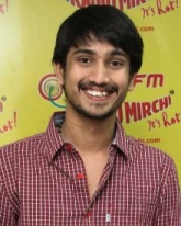 Raj Tharun
