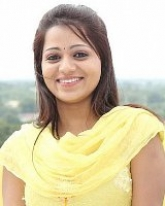 Reshma (telugu Actress)