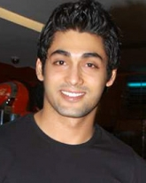 Ruslaan Mumtaz