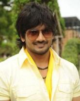 Sai Ram Shankar