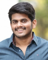 Sandeep (New telugu Actor)