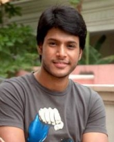 Sundeep Kishan