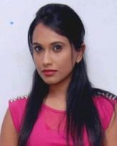 Sanjana Prakash