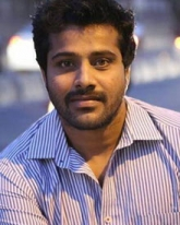 Shiva (Telugu Actor)
