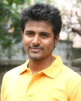 Siva Karthikeyan