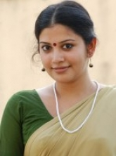 Swetha Nair
