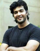 Vinay (tamil Actor)