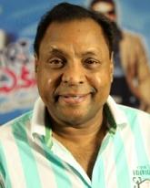 Comedian Gundu Hanumantha Rao No More