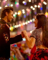 First Glimpse Of Salman Khan's Forthcoming Film Loveratri