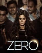 Katrina Looks Intense In The New Poster Of Zero