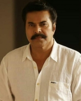 Mammootty's Second Look From Abrahaminte Santhathikal