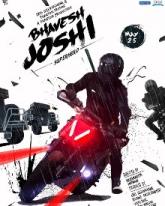 Movie Plot Of 'Bhavesh Joshi Superhero'