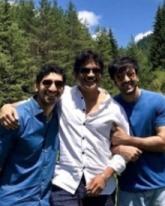 Nagarjuna Joins The Ranbir Kapoor Starrer Brahmastra!