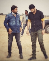 Pantham Movie Latest Working Stills